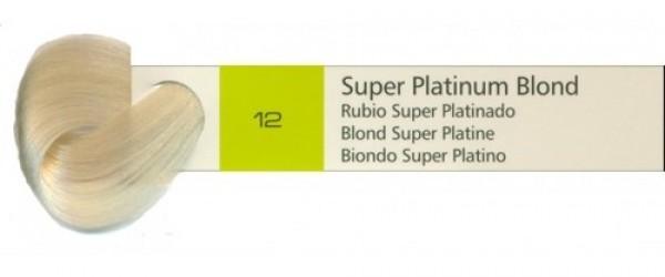 12, Super Platinum Blond (AC)