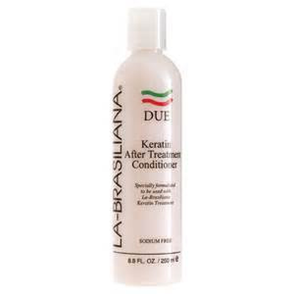 Due After Treatment Conditioner 33oz
