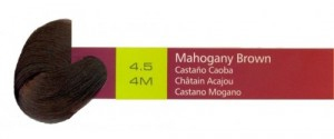 4.5, 4M Mahogany Brown (AC)