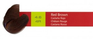4.6, 4R Red Brown (AC)