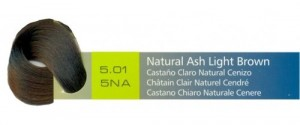 5.01, 5NA Natural Ash Light Brown (AC)