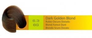 6.3, 6G Dark Golden Blond (AC)