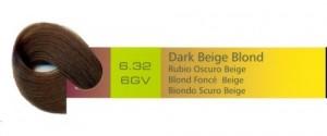 6.32, 6GV Dark Beige Blond (AC)