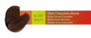 6.35, 6CH Dark Chocolate Blond (AC)