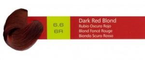6.6, 6R Dark Red Blond (AC)