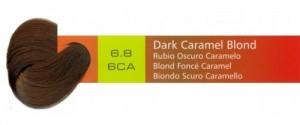 6.8, 6CA Dark Caramel Blond (AC)