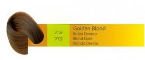 7.3, 7G Golden Blond (AC)