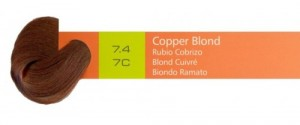 7.4, 7C Copper Blond (AC)