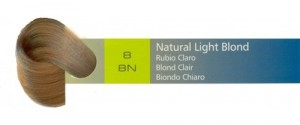 8, 8N Natural Light Blond (AC)