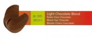 8.35, 8CH Light Chocolate Brown (AC)
