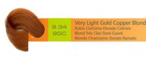 9.34, 9GC Very Light Gold Copper Blond (AC)