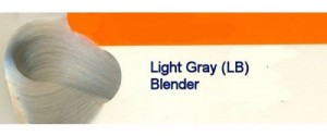 Light Grey Blender (LB) (AC)