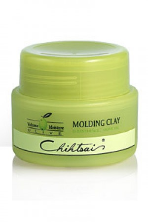 Olive Molding Clay