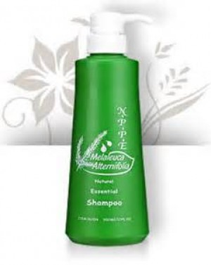 NPPE Natural Essential Shampoo