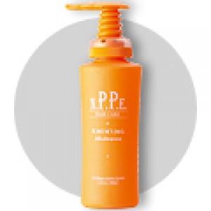 NPPE Shining Shampoo 480mL