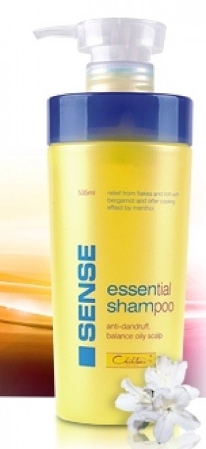 Chihtsai SENSE Essential Shampoo 535mL