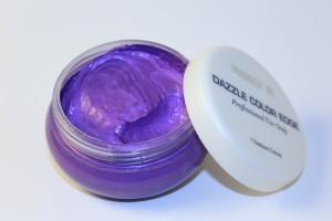 Rizo's Dazzle Edge Purple