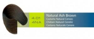 4.01, 4NA Natural Ash Brown (AC)