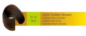 5.3, 5G Light Golden Brown (AC)
