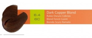 6.4, 6C Dark Copper Blond (AC)