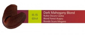 6.5, 6M Dark Mahogany Blond (AC)