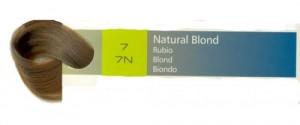 7, 7N Natural Blond (AC)