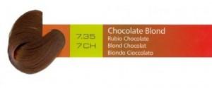7.35, 7CH Chocolate Blond (AC)