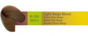 8.32, 8GV Light Beige Blond (AC)