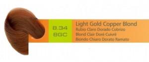 8.34, 8GC Light Gold Copper Brown (AC)