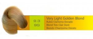 9.3, 9G Very Light Golden Blond (AC)