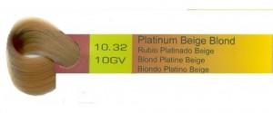 10.32, 10GV Platinum Beige Blond (AC)