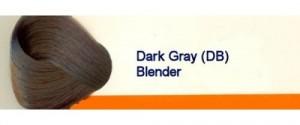 Dark Grey Blender (DB) (AC)