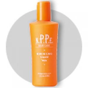 NPPE Shining Liquid Wax