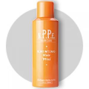 NPPE Shining Hair Mist