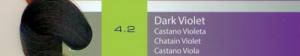 4.2, 4V Dark Violet (AC)