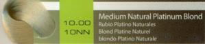 10WN, 10.003 Medium Natural Platinum Blond (AC)