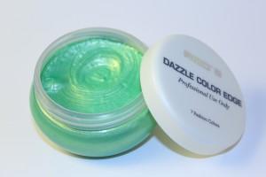 Rizo's Dazzle Edge Green